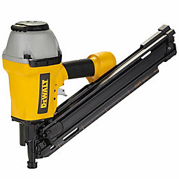 DeWalt Air Angled Framing Nailer, DPN9033SM-XJ