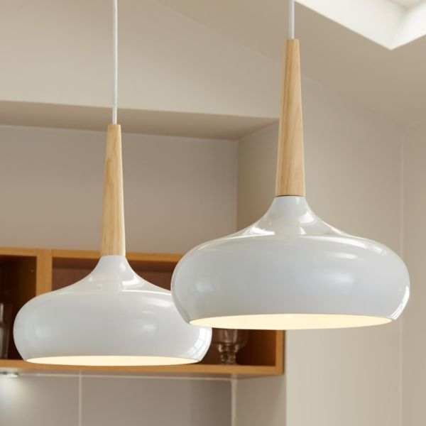 Kitchen Ceiling Lights & Spotlights