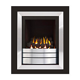 Easton Portrait High Efficiency Inset Gas Fire