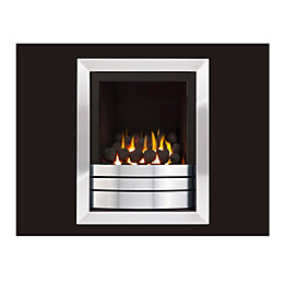 Easton Landscape High Efficiency Inset Wall Gas Fire