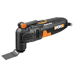 Worx 230-240V 250W Corded Multi-Tool WX679