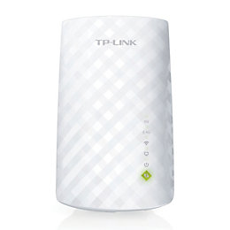 TP Link Wi-Fi Extender AC750