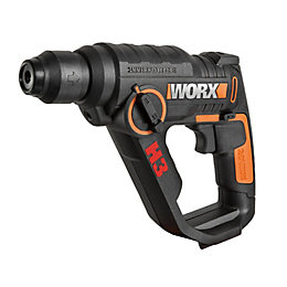 Worx Powershare Cordless 20V Hammer without Batteries WX390.9