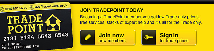 Join TradePoint Today