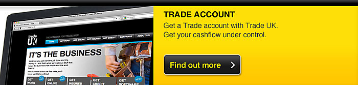 Get a TradeUK Account