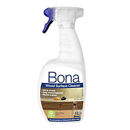 Bona Wood Surface Cleaner Spray, 1000 ml