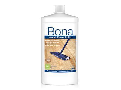 Bona Wood Floor Polish Squirt Bottle, 1000 Ml | Departments | DIY At Bu0026Q