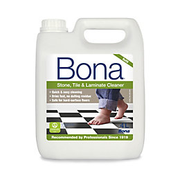 Bona Stone, Tile & Laminate Floor Cleaner Refill,