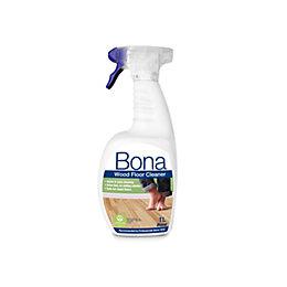 Bona Wood Floor Cleaner Spray, 1 L