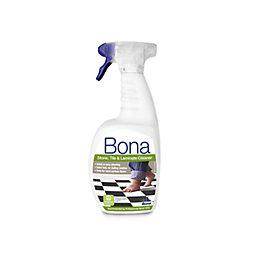 Bona Stone, Tile & Laminate Floor Cleaner Spray,