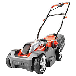Flymo Mighty Mo Cordless Li-Ion Lawnmower