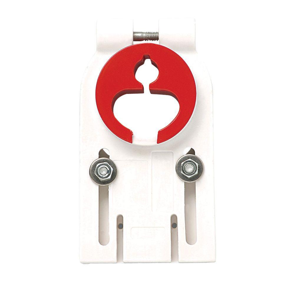 franke tap brace tap fitting departments diy at bq - Kitchen Sink Tap Fittings