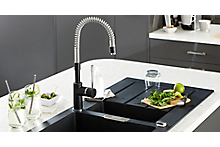Buyer's guide to kitchen taps