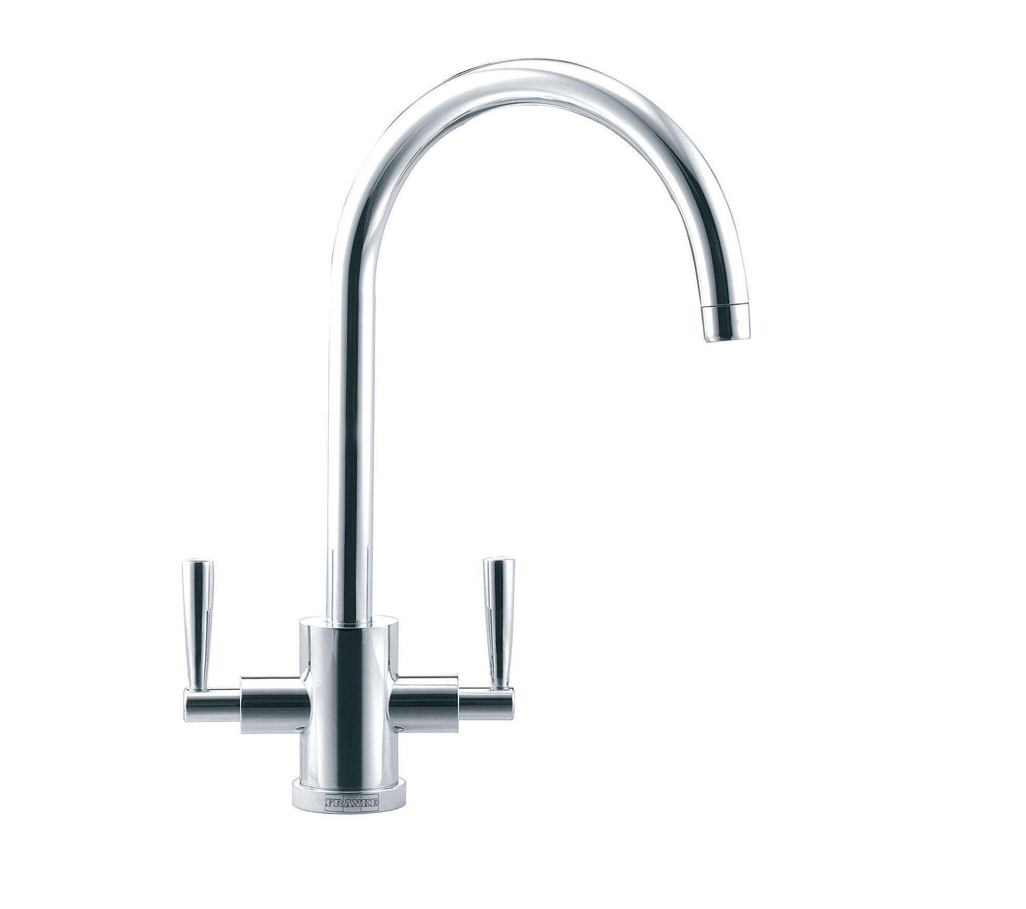 Low Hot Water Pressure In Kitchen Mixer Tap
