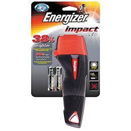 Energizer Impact 45lm Plastic LED Torch