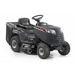 Mountfield T38H Petrol Ride On Lawn Tractor