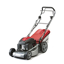 Mountfield SP533ES Petrol Lawnmower