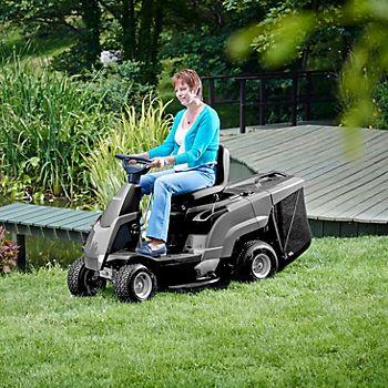 Mountfield Rider R27H Petrol Lawn rider