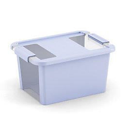 Kis Blueberry 11L Plastic Storage Box