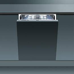 Smeg DI6012-1 Integrated Full Size Dishwasher