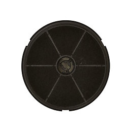 Smeg Cooker Hood Filter (H)90mm (W)225mm (D)225mm