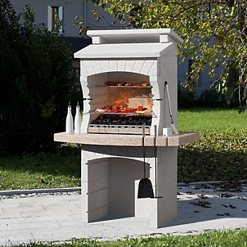 Sunday Denver Masonry Barbecue