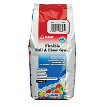 Mapei Flexible White Wall & Floor Grout