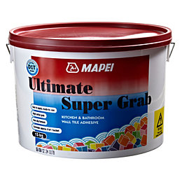 Mapei Ultimate Super Grab Ready to Use Wall