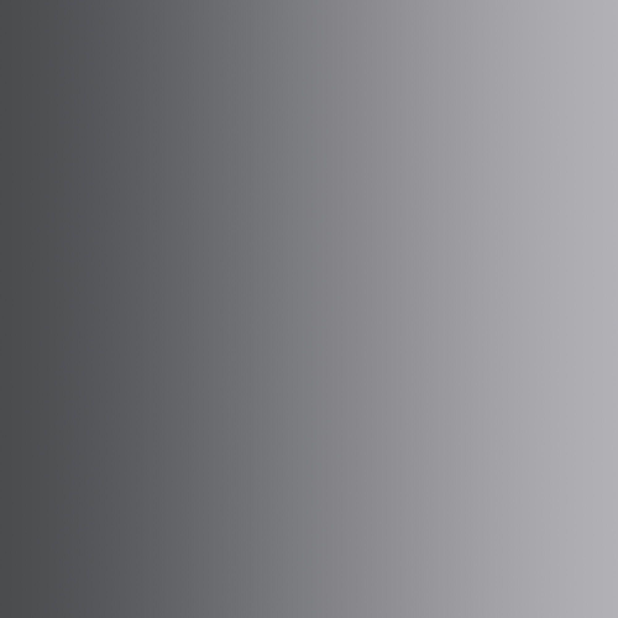White White Glass Effect Stainless Steel Splashback
