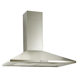 Designair CHP100SS Stainless Steel Chimney Cooker Hood, (W)