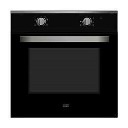 Cata OVST60 Black Electric Single Oven