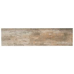 Savona Natural Wood Effect Porcelain Wall & Floor