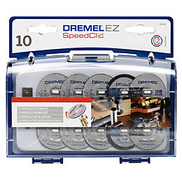 Dremel (Dia)38mm Cutting Disc