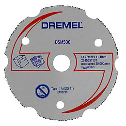 Dremel DSM20 (Dia)20mm Cutting Disc