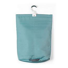 Brabantia Mint Hanging Laundry Bag