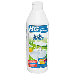 HG Bath Shine, 500 ml