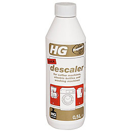 HG Quick Descaler Bottle, 500 ml
