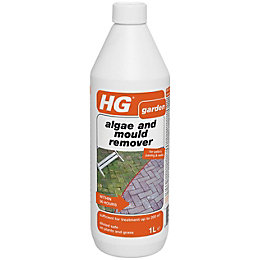 HG Algae & Mould Remover, 1000 ml