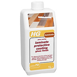 HG Laminate Protective Coating Gloss Finish, 1000 ml