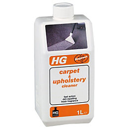 HG Carpet & Upholstery Cleaner, 1 L