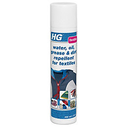 HG Water, Oil, Grease & Dirt Repellent For