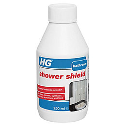 HG Shower Shield Bathroom Cleaner, 250 ml