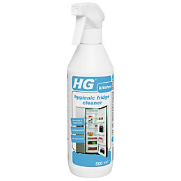 HG Hygienic Fridge Cleaner, 500 ml