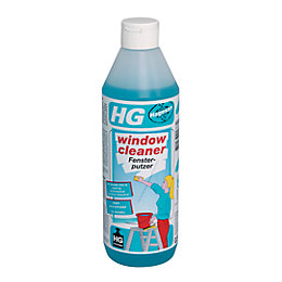 HG Window Cleaner Bottle, 500 ml