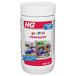 HG Graffiti Remover, 500 ml