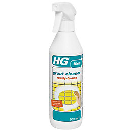 HG Grout Cleaner Spray, 500 ml