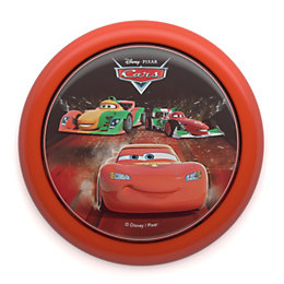 Disney Cars Red Night Light
