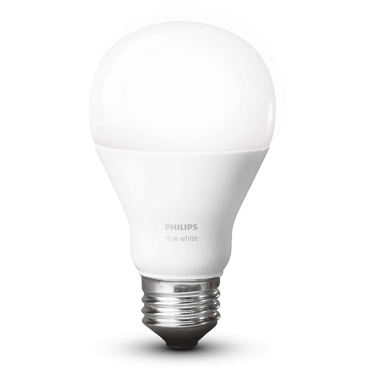Philips Hue LED Smart Light Bulb, Edison Screw Cap (E27 ...