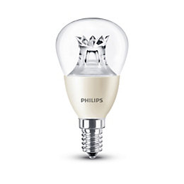 Philips Small Edison Screw Cap (E14) 470lm LED