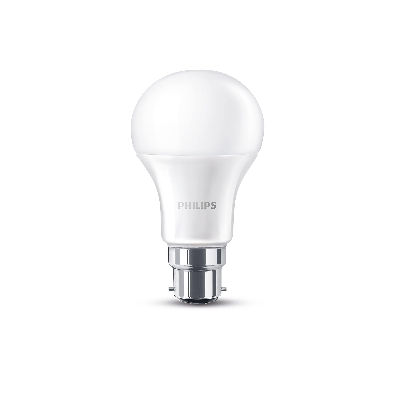 Philips B22 1055lm Led Gls Light Bulb